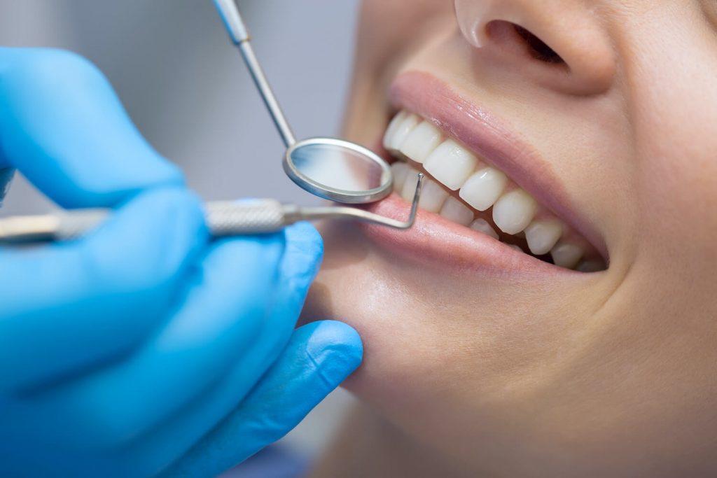 Informationen zur Parodontologie